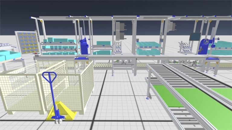 Virtuelle Prototypen